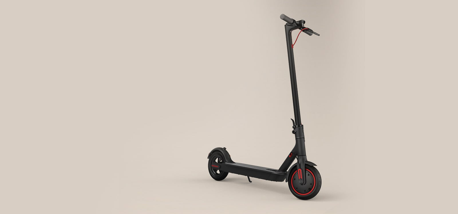 Электросамокат Xiaomi Mijia Electric Scooter M365 PRO