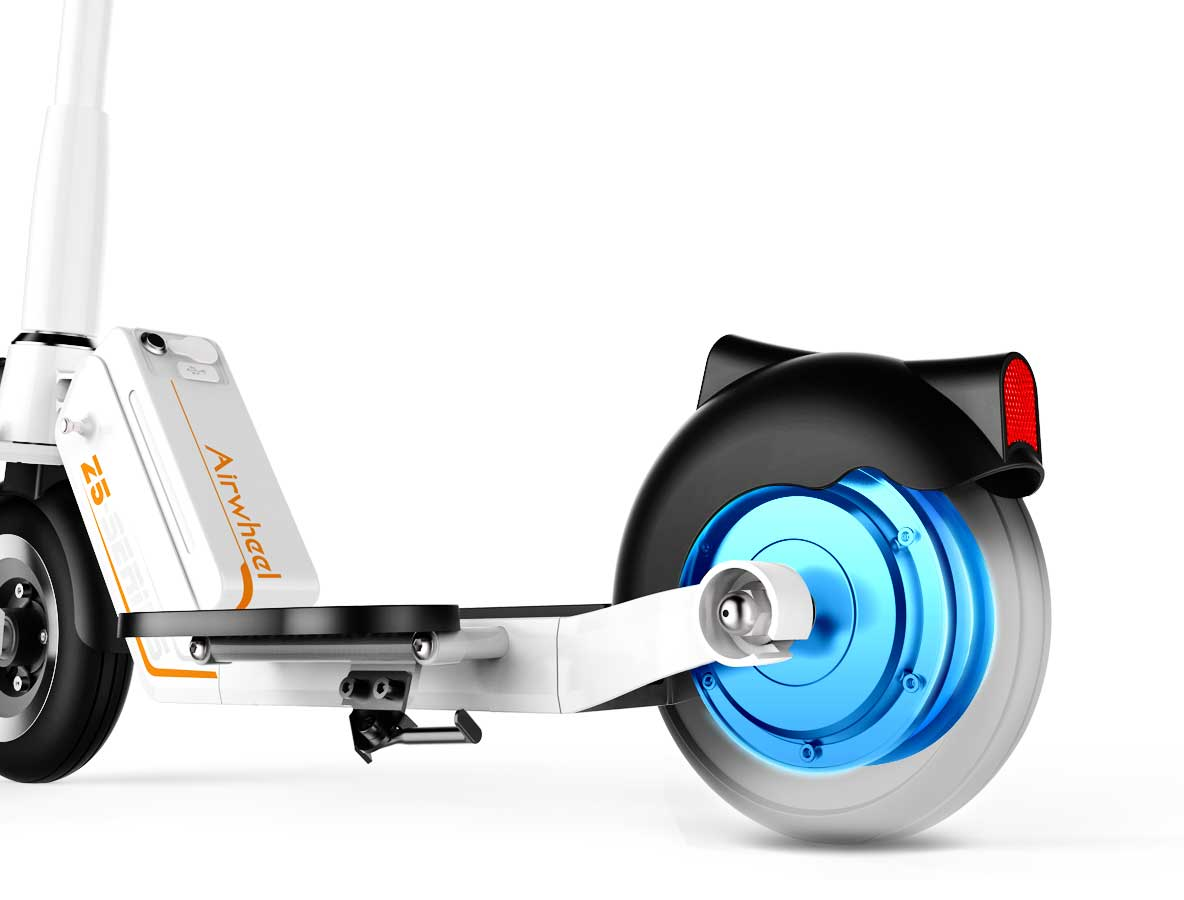 Электросамокат Airwheel Z5