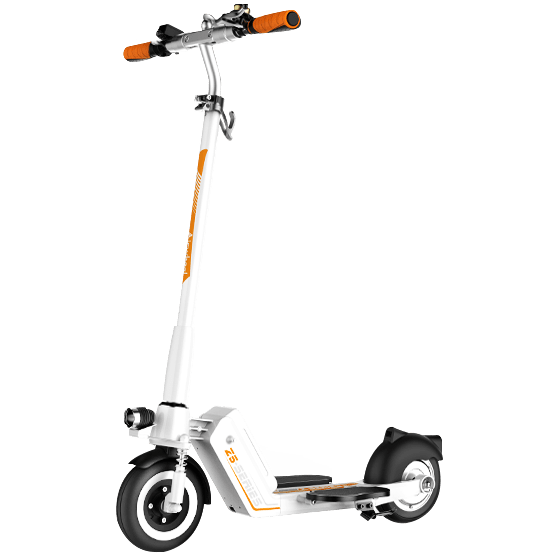 Электросамокат Airwheel Z5 - Белый